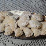 Blazinice z marmelado