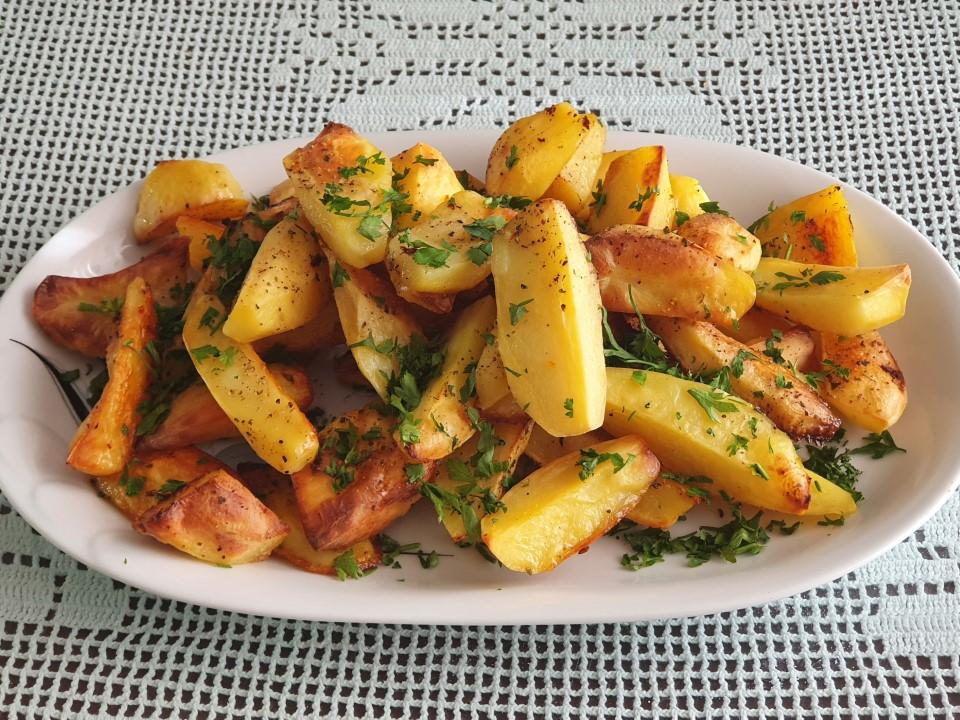 Krompir s petrsiljem2