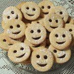 Smejoči masleni piškoti