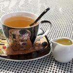 Domač zeliščni čaj