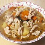 Želodčkova juha