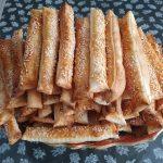 Sezamove palcke