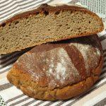 Kruh z drožmi