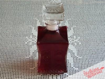 5 napolnimo steklenico