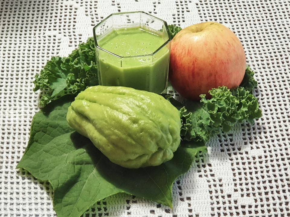 Zeleni smuti