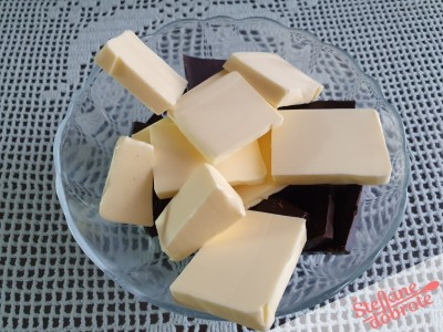 12 cokolada maslo