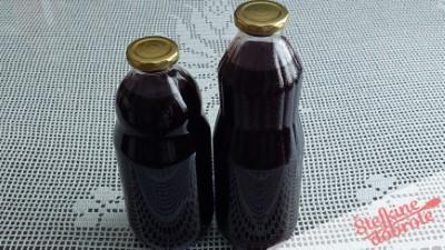 5 napolnimo steklenice