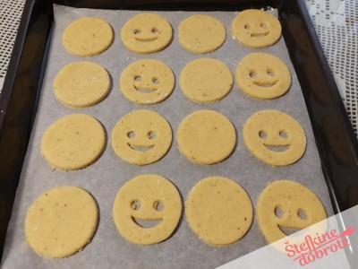 5 odlagamo pekac