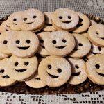 Smejoci piskoti brez glutena